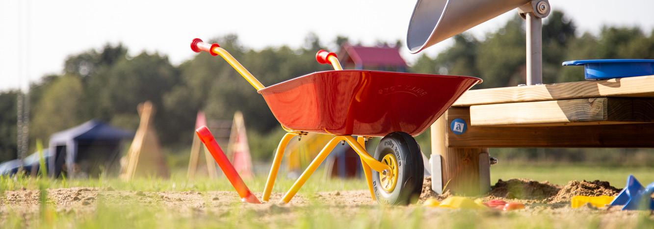 Sandspielzeug & Fahrzeuge