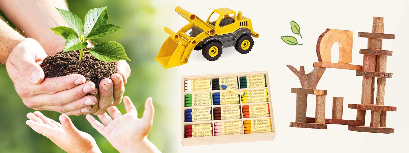 AUREDNIK - unsere nachhaltigen Produkte